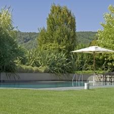 The mediterranean lawn